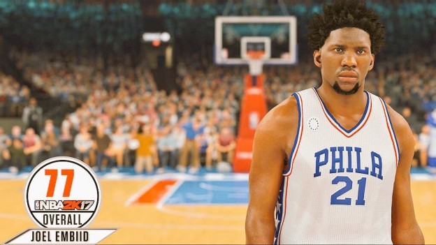 NBA 2K17 Screenshot #170 for PS4