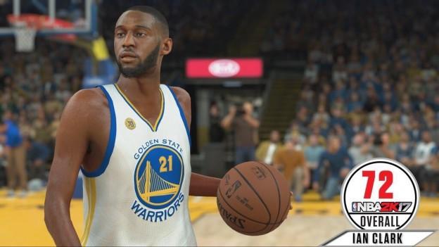 NBA 2K17 Screenshot #179 for PS4