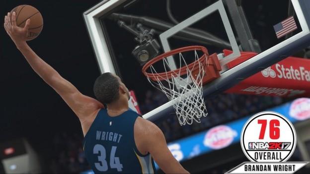 NBA 2K17 Screenshot #184 for PS4