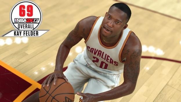NBA 2K17 Screenshot #188 for PS4