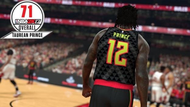NBA 2K17 Screenshot #195 for PS4