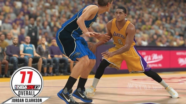 NBA 2K17 Screenshot #198 for PS4