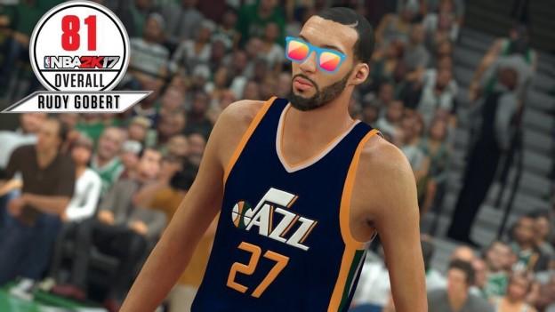 NBA 2K17 Screenshot #201 for PS4