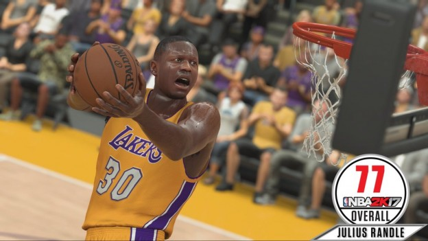 NBA 2K17 Screenshot #207 for PS4