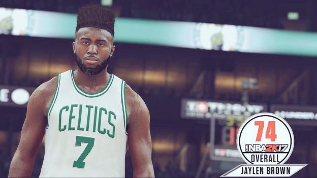 NBA 2K17 Screenshot #209 for PS4
