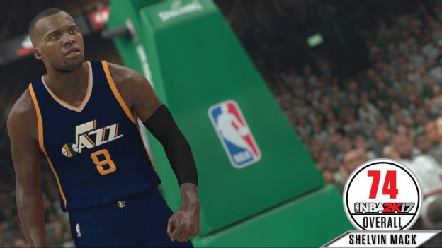NBA 2K17 Screenshot #216 for PS4
