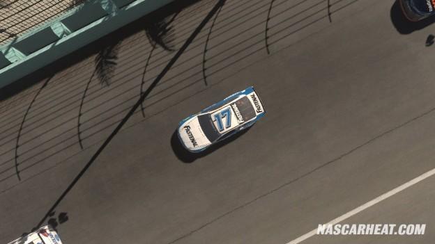 NASCAR Heat Evolution Screenshot #23 for PS4