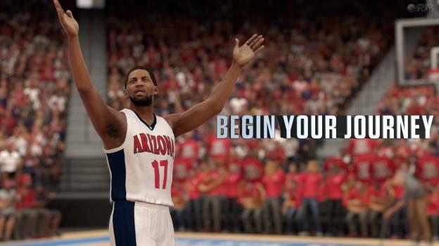 NBA 2K17 Screenshot #220 for PS4
