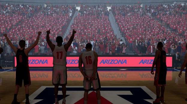 NBA 2K17 Screenshot #221 for PS4