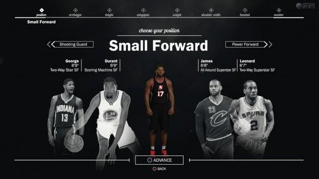 NBA 2K17 Screenshot #235 for PS4