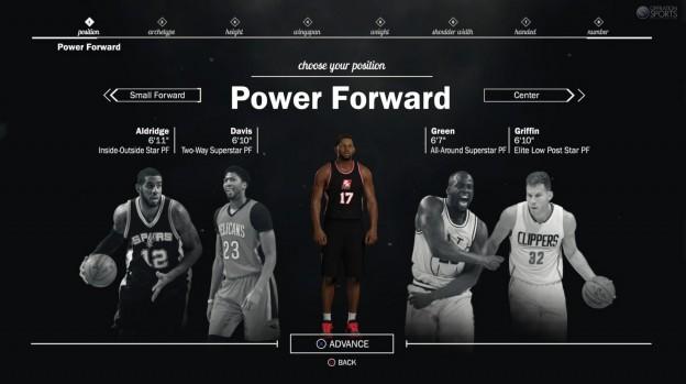NBA 2K17 Screenshot #236 for PS4
