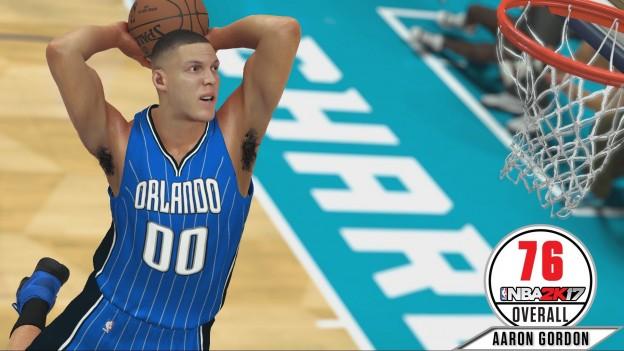 NBA 2K17 Screenshot #241 for PS4