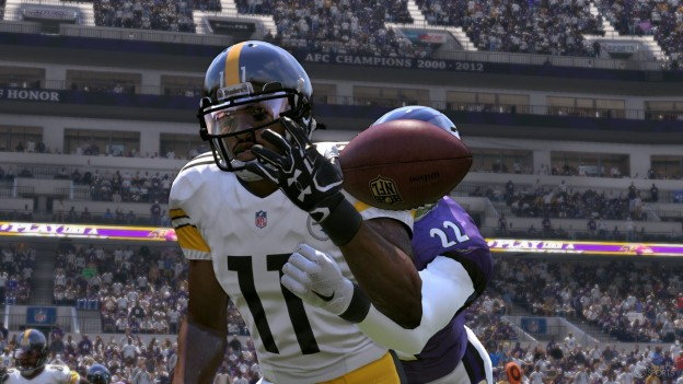 Madden NFL 17 Screenshot #353 for PS4