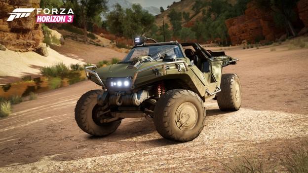 Forza Horizon 3 Screenshot #24 for Xbox One