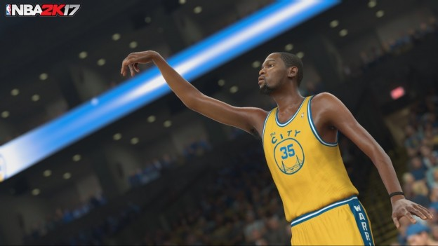 NBA 2K17 Screenshot #246 for PS4