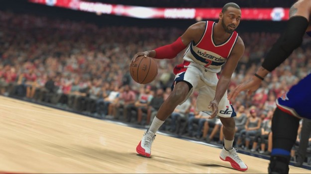 NBA 2K17 Screenshot #249 for PS4