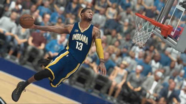 NBA 2K17 Screenshot #250 for PS4