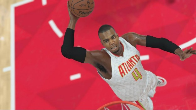 NBA 2K17 Screenshot #252 for PS4