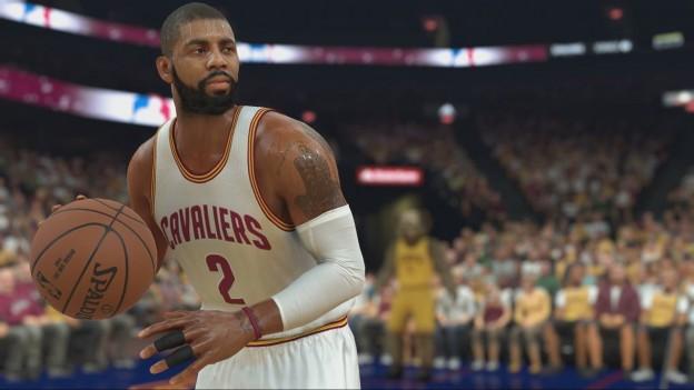 NBA 2K17 Screenshot #253 for PS4