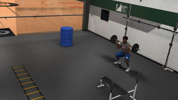 NBA 2K17 Screenshot #265 for PS4