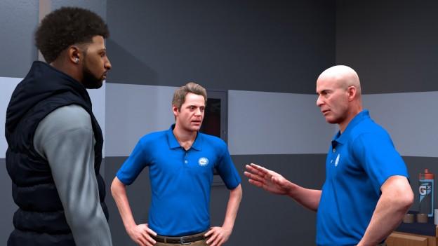 NBA 2K17 Screenshot #269 for PS4