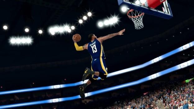 NBA 2K17 Screenshot #274 for PS4