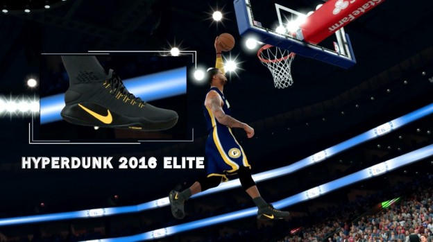 NBA 2K17 Screenshot #275 for PS4