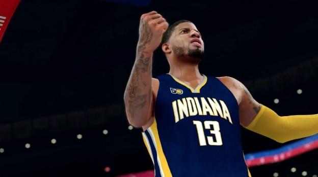 NBA 2K17 Screenshot #277 for PS4