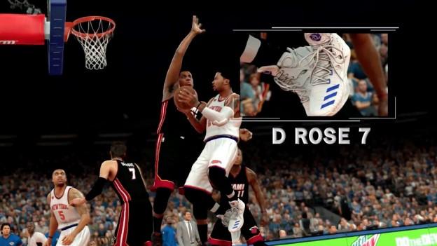NBA 2K17 Screenshot #284 for PS4