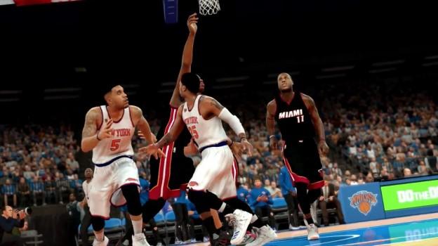 NBA 2K17 Screenshot #285 for PS4
