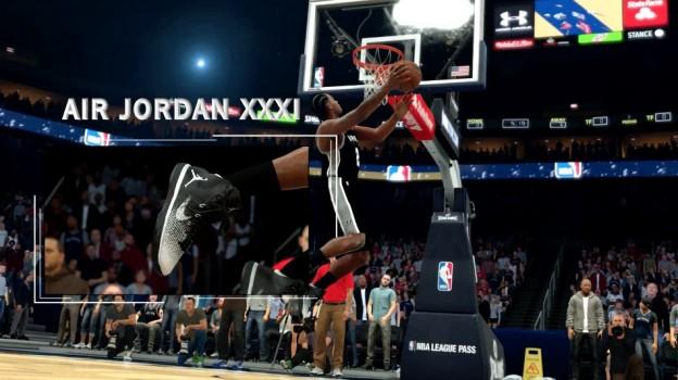 NBA 2K17 Screenshot #287 for PS4