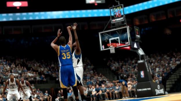 NBA 2K17 Screenshot #292 for PS4