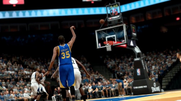 NBA 2K17 Screenshot #294 for PS4
