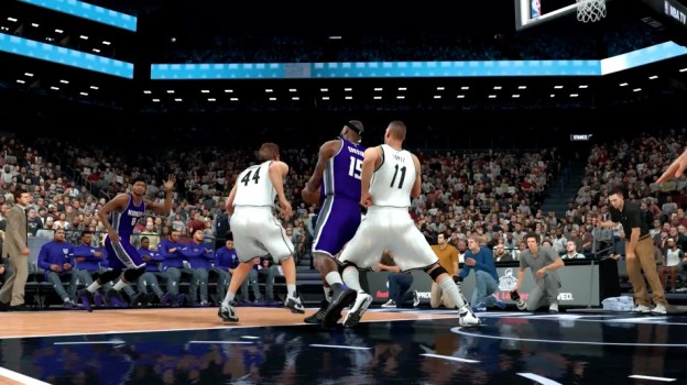 NBA 2K17 Screenshot #296 for PS4
