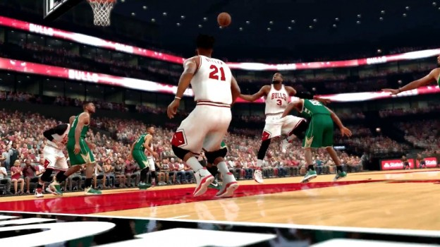 NBA 2K17 Screenshot #298 for PS4