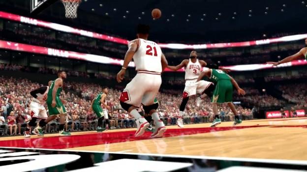 NBA 2K17 Screenshot #298 for PS4