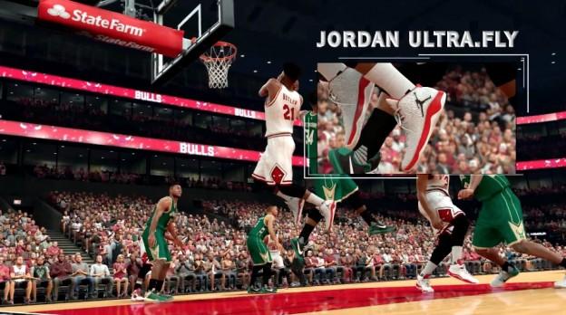 NBA 2K17 Screenshot #299 for PS4