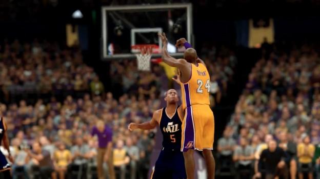 NBA 2K17 Screenshot #304 for PS4