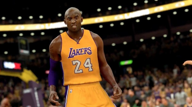 NBA 2K17 Screenshot #307 for PS4