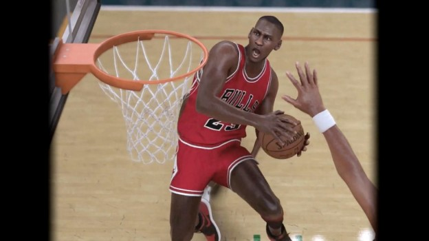 NBA 2K17 Screenshot #336 for PS4
