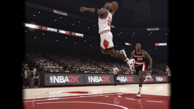 NBA 2K17 Screenshot #341 for PS4