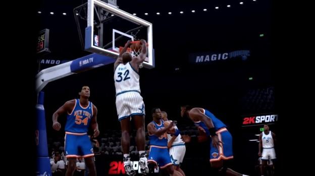 NBA 2K17 Screenshot #345 for PS4