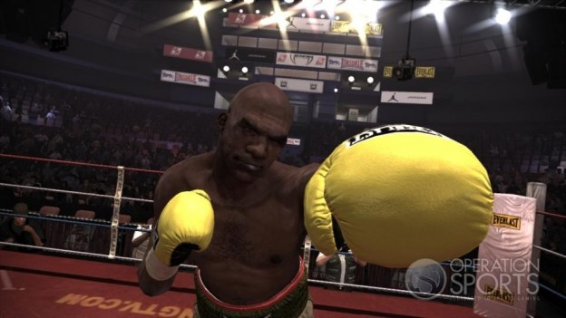 Don King Presents: Prizefighter Screenshot #14 for Xbox 360
