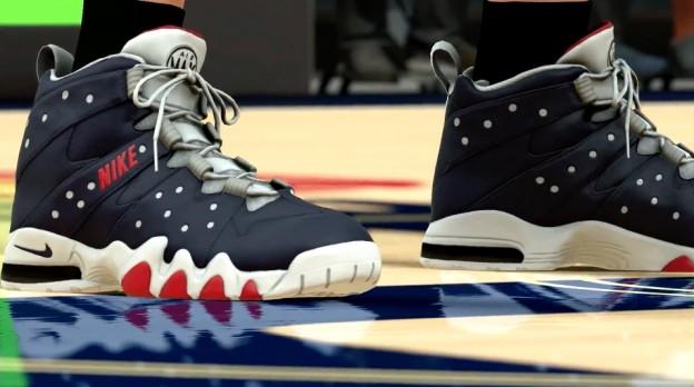 NBA 2K17 Screenshot #355 for PS4