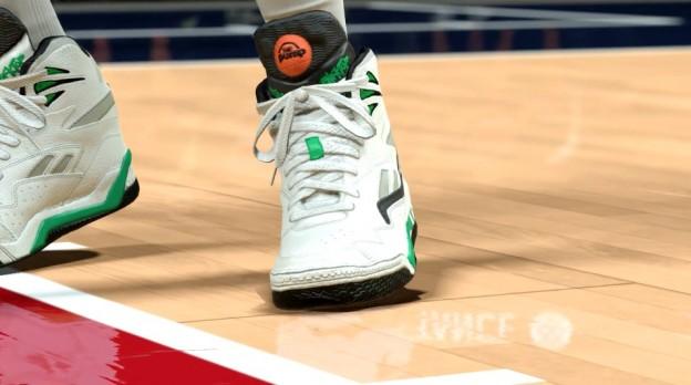 NBA 2K17 Screenshot #365 for PS4