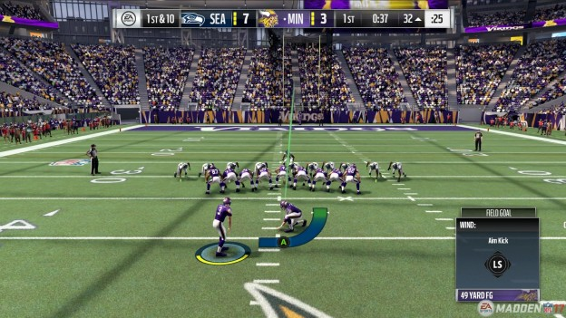 Madden NFL 17 Screenshot #358 for PS4