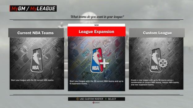 NBA 2K17 Screenshot #366 for PS4