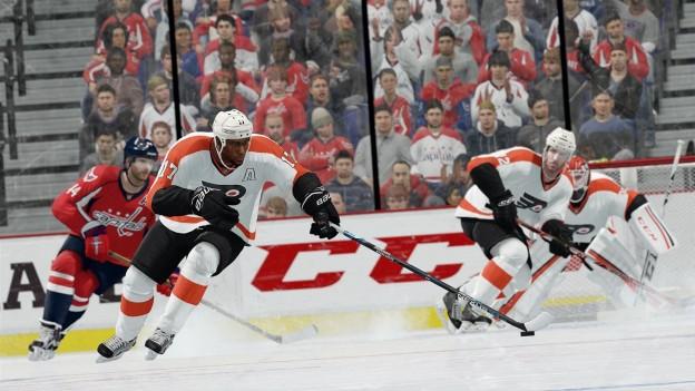 NHL 17 Screenshot #163 for PS4