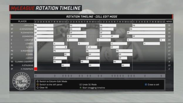 NBA 2K17 Screenshot #373 for PS4