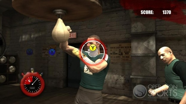 Don King Presents: Prizefighter Screenshot #20 for Xbox 360